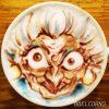 【千と千尋の神隠し】 ~ ラテアートジャンル:エッチング・3D ~